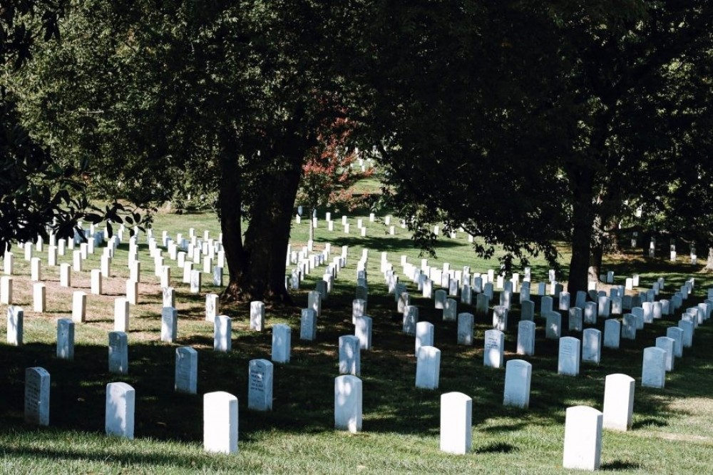 Arlington National Cemetery Small Group Tour