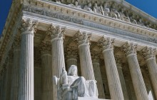DC National Archives Building & Capitol Hill Guided Combo Tour