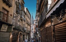 Madrid the Old City - Private Guided Tour