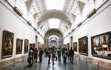 The Prado Museum & Reina Sofia Private Guided Combo Tour
