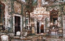 Palacio Real de Madrid (Royal Palace) Private Guided Tour