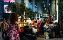 Private: Bangkok Nightlife & Night Market Tour