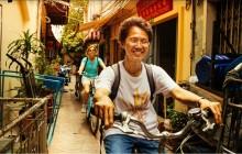 Private: The Real Bangkok Bike Tour
