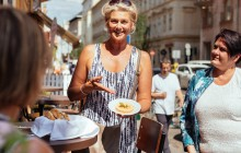 Private: Tasty Budapest's Private Food Tour
