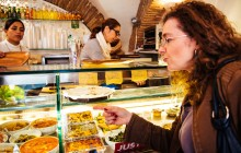 Private: Roman Food Tour with 10 Tastings
