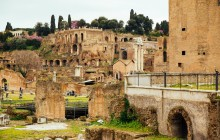 Private: Highlights and Hidden Gems of Rome