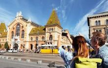 Private: Budapest's 90 Minute Kickstart Tour