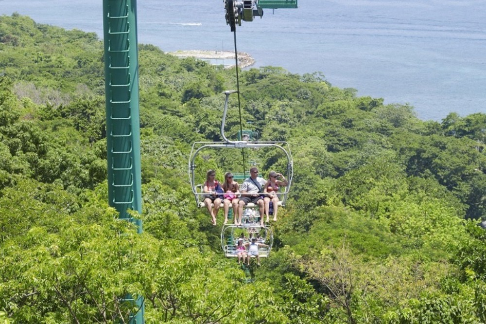 Mystic Mountain Tranopy (All 3 Tours) Package