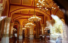 Private: Historic Budapest from the Sissi Era