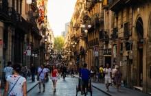 Private: Highlights & Hidden Gems of Barcelona