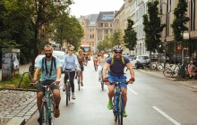 Private: Bike the Berlin Wall with a Local