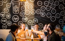 Private: Berlin's Best Craft Beer Tour