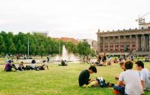 Private: Kickstart Berlin in 90 minutes