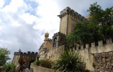 Private: Fairytale Sintra Day Trip