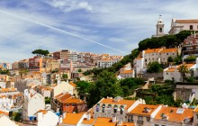 Private: 90 Minute Kickstart Tour of Lisbon
