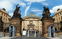 Private: Skip the Line Prague Castle + Secret Neighborhood