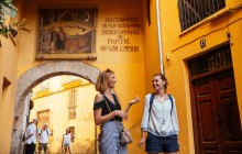 Private: The Charms of Historic Valencia