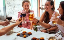 Private: Delicious Valencia with 10 Food Tastings