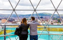 Titanic- Belfast 1 Day Tour From Dublin
