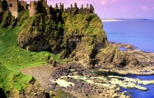 Giant's Causeway-Game of Thrones 1 Day Tour From Dublin