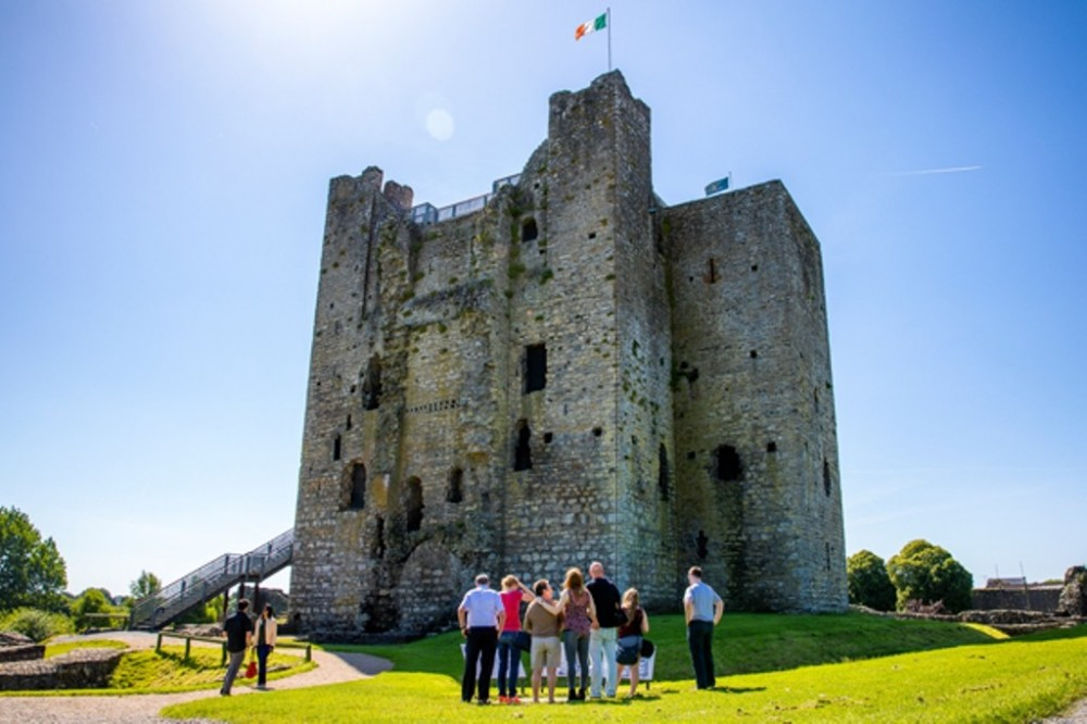 Celtic Boyne Valley 1 Day Tour From Dublin