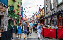 Connemara & Galway City 1 Day Tour From Dublin