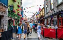 Connemara 1 Day Tour From Dublin