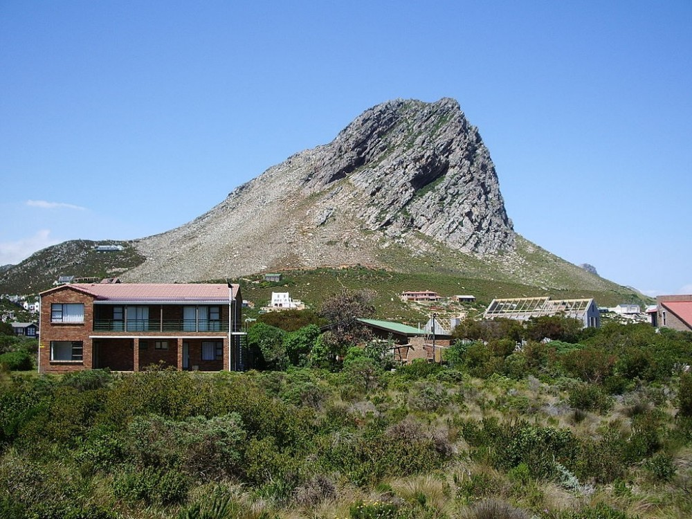 Rooi-els, Western Cape - South Africa