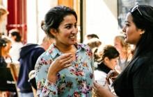 Private: Paris Favorites Food Tour with 10 Tastings
