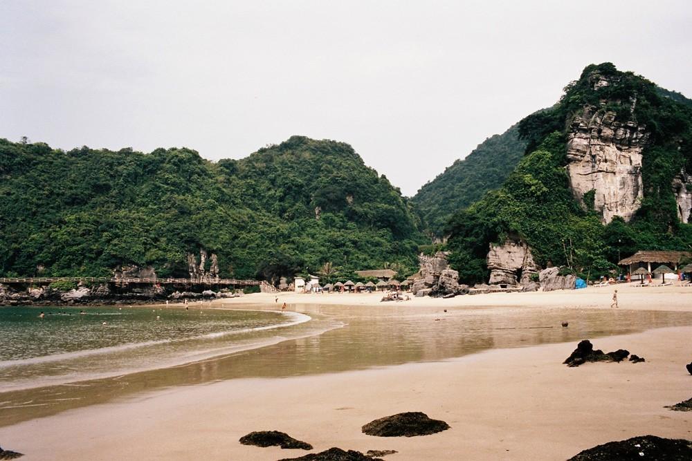 Cat Bà Island