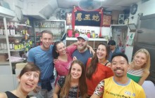 Hong Kong Tours