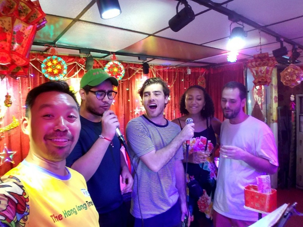 Hong Kong Food Tour (Delicacy Tour)