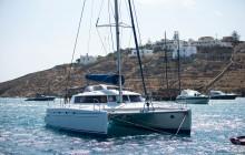 Mykonos Catamaran