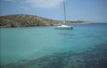 Semi Private 5 Hour Catamaran Tour