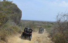 Off Road Buggy Adventure