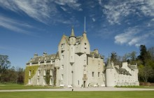 Highland and Speyside Explorer Tour