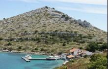 Levrnaka Island