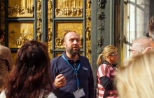 Best of Florence Walking Tour with David & The Duomo