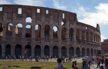 Premium Colosseum Tour with Roman Forum and Palatine Hill