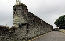The Derry Walls Tour