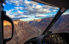Grand Canyon West Rim - Drive, Fly and Float Tour