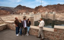 Hoover Dam Top-To-Bottom Tour