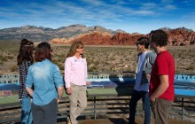 Red Rock Canyon with Rocky Gap Adventure Tour