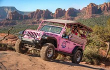 Broken Arrow Ultimate 4X4 Jeep Tour