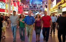 Las Vegas Bright Lights City Guided Tour