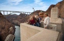 Grand Canyon and Hoover Dam Classic Combo Tour