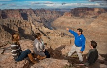 Grand Canyon West Rim Classic Tour
