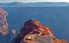 Grand Canyon West Rim - Above, Below, & Beyond Tour