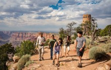 Grand Canyon Experience From Sedona