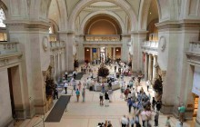 Extended Met: Metropolitan Museum of Art in 3 Hours